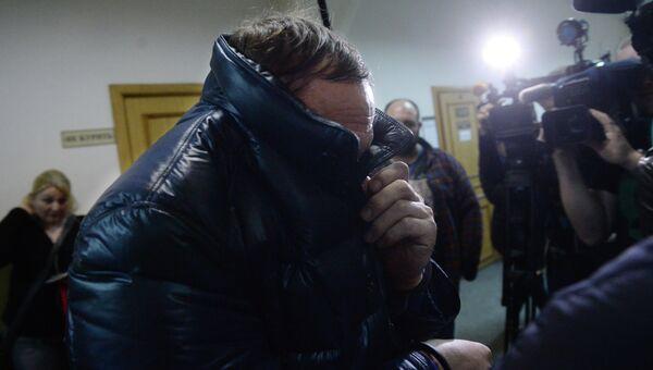 Бывший министр сельского хозяйства Сахалина Николай Борисов. Архивное фото