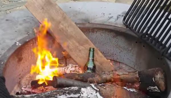 И огонь, и вода