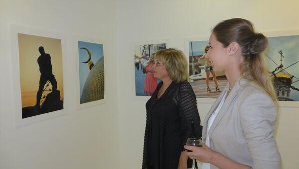 Выставка турецкого фотографа, посвященная Казани, открылась в Анкаре
