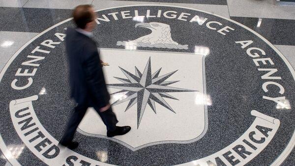 Здание ЦРУ в Вирджинии. Архивное фото