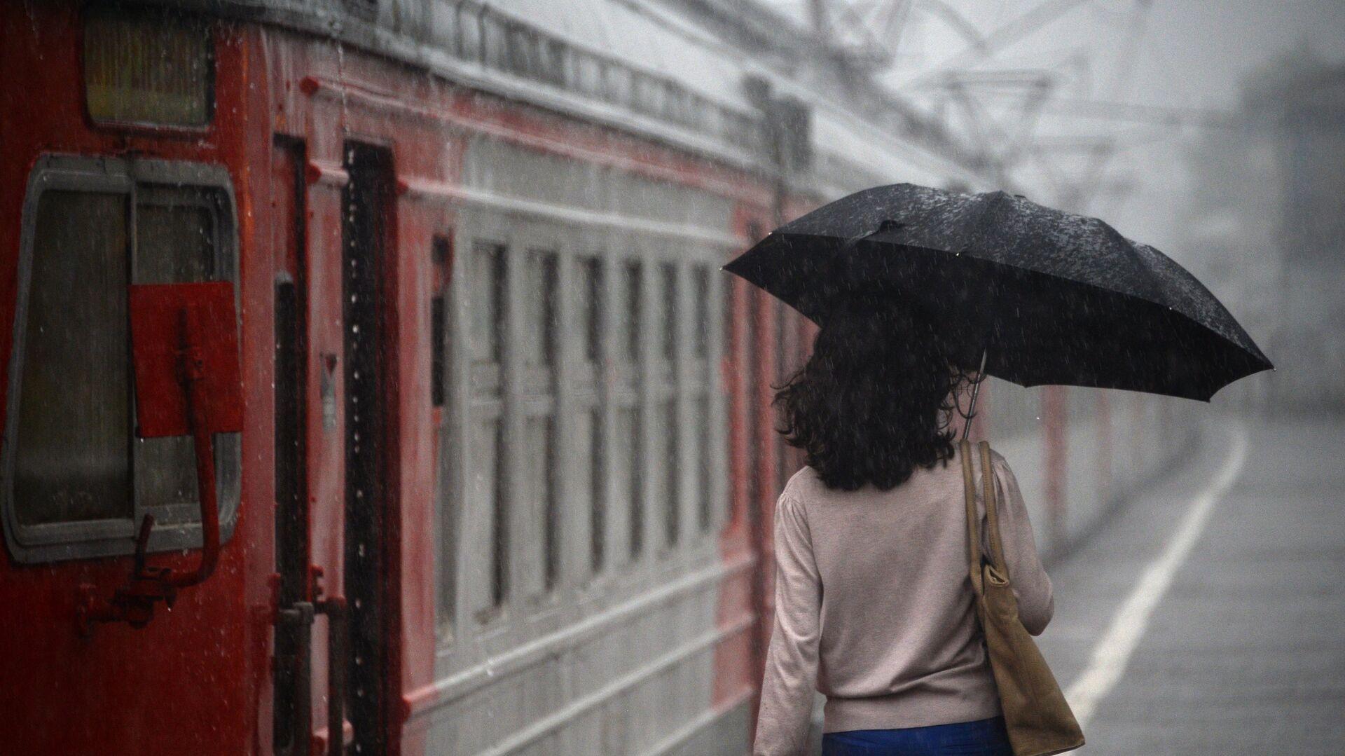 На Сахалине закрыли паромное сообщение с материком из-за циклона