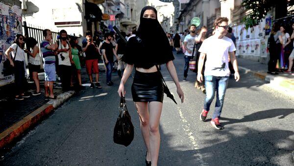 Онлайн гей на улице