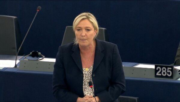 Депутаты Европарламента раскритиковали политику жесткой экономии ЕС