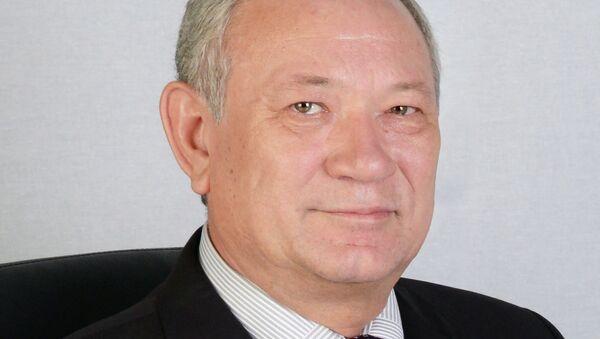 Генеральный директор Центрального научно-исследовательского института Буревестник Георгий Закаменных. Архивное фото