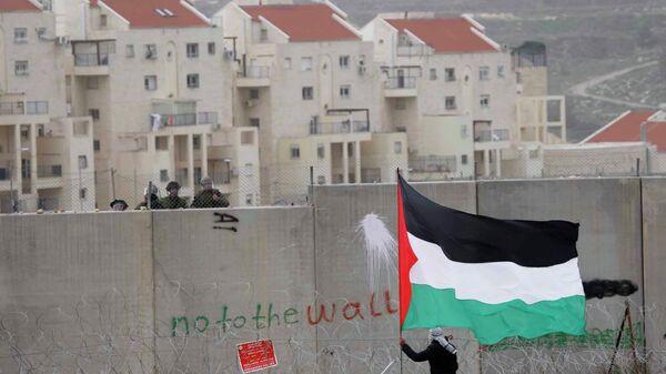 Ситуация в Палестине