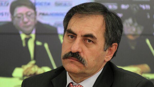 Павел Нефидов