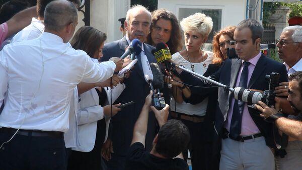 Греция без Ципраса: лидер оппозиции о создании нового правительства