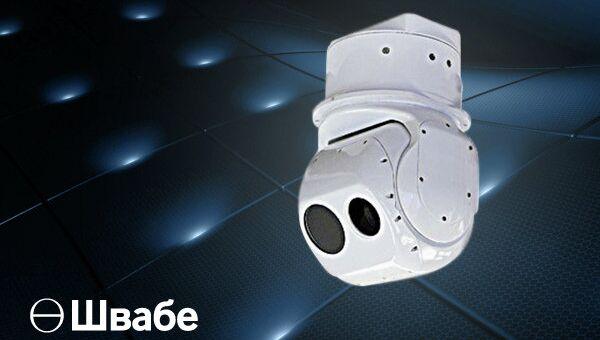 Швабе показал на МАКС аппаратуру для беспилотников