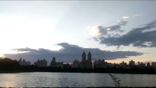 Ах, Нью-Йорк