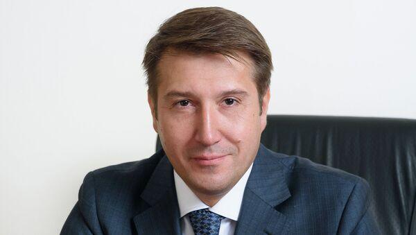 Заместитель министра энергетики РФ Вячеслав Кравченко