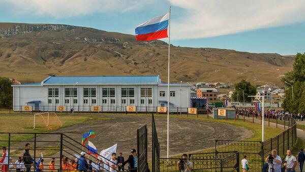 Карачаево-Черкессия. Архивное фото