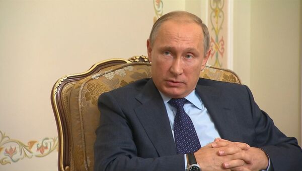 Путин высказался о состоянии сирийской армии и осудил обстрелы Израиля