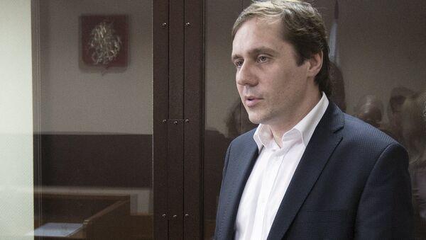 Глава Общества защиты прав потребителей Михаил Аншаков. Архивное фото