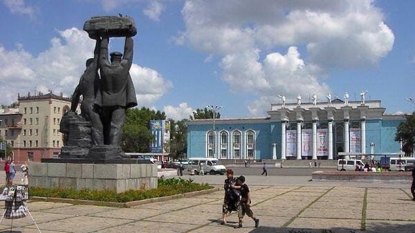 Караганда, Казахстан