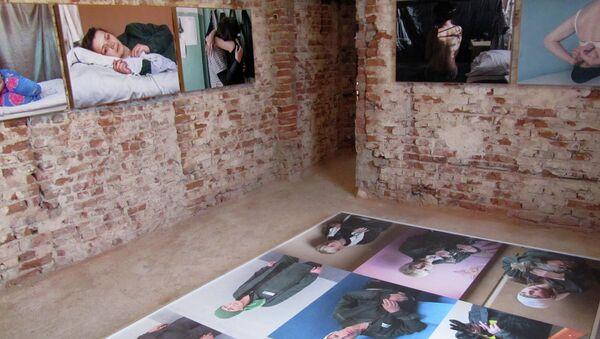 Международный конкурс фотожурналистики им. Андрея Стенина представил работы своих победителей на фестивале фотографии FotoIstanbul-2015