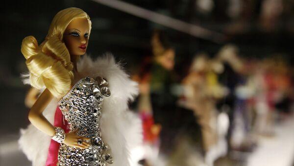Кукла Барби. Архивное фото