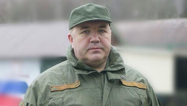 Генеральный директор АО ЦНИИТОЧМАШ Дмитрий Семизоров