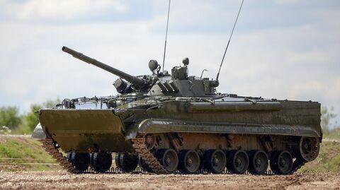 Международный военно-технический форум АРМИЯ-2015. День второй