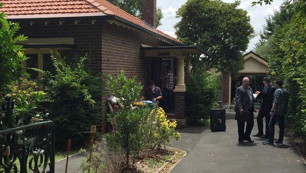 Австралийская федеральная полиция проводит обыск дома предполагаемого создателя bitcoin