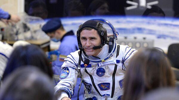 Юрий Маленченко