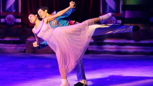 Балет Imperial Ice Stars Щелкунчик
