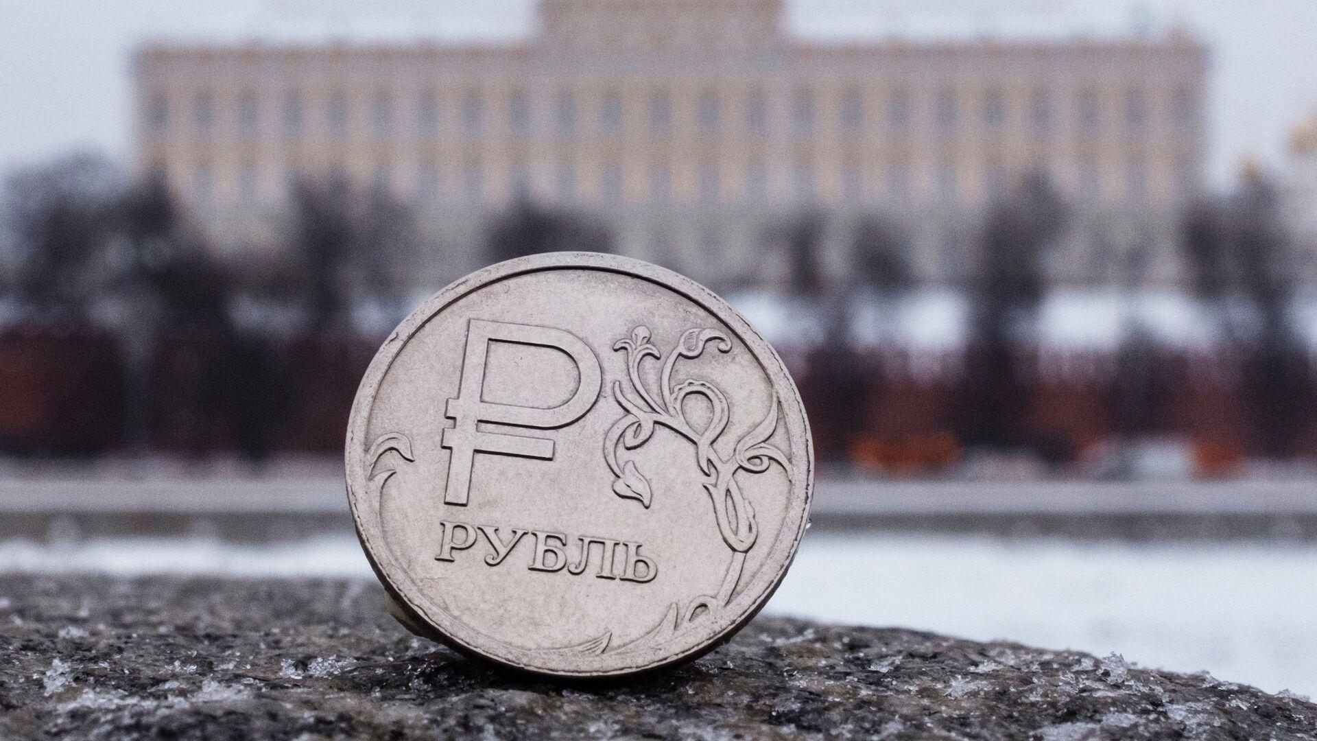 Российский рубль - РИА Новости, 1920, 30.12.2020