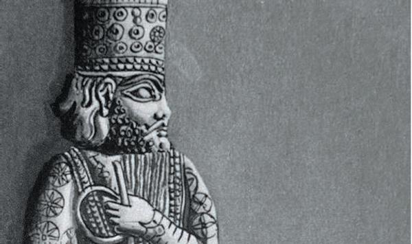 Мардук, древневавилонское божество