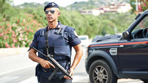 У итальянского мага конфисковано имущество на €3,6 миллиона