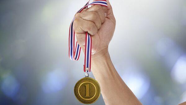 Спортсмены Швабе завоевали золото на первенстве РФ по легкой атлетике