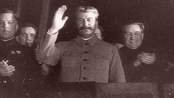 Иосиф Сталин – враг народа? ХХ съезд КПСС в архивных кадрах