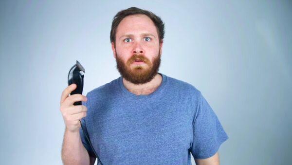 Что испытывает каждый мужчина, побрившись
