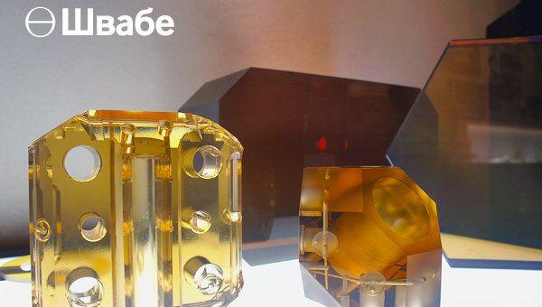 Швабе разработал новое поколение ситалла для астроприборов