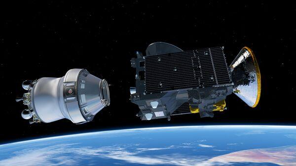 Миссия ExoMars. Архивное фто
