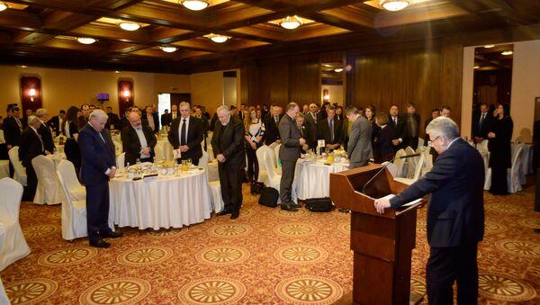 национальный молитвенный завтрак в Москве