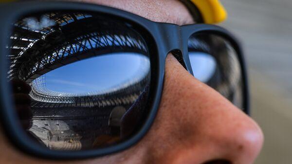 Врачи рассказали об опасности некачественных солнцезащитных очков