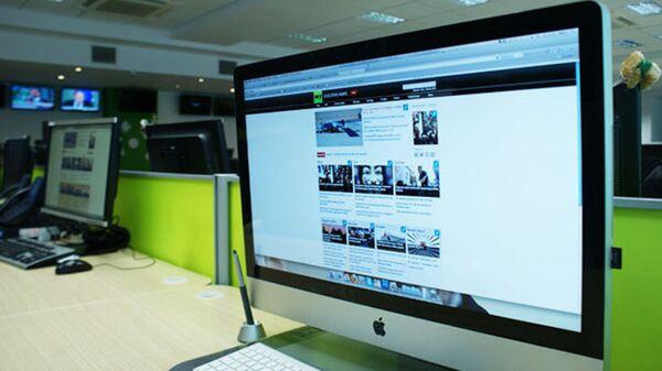 Команда социальных медиа RT вышла в финал конкурса Webby Awards
