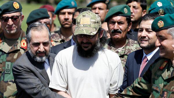 Сын экс-главы правительства Пакистана Али Хайдер Гилани