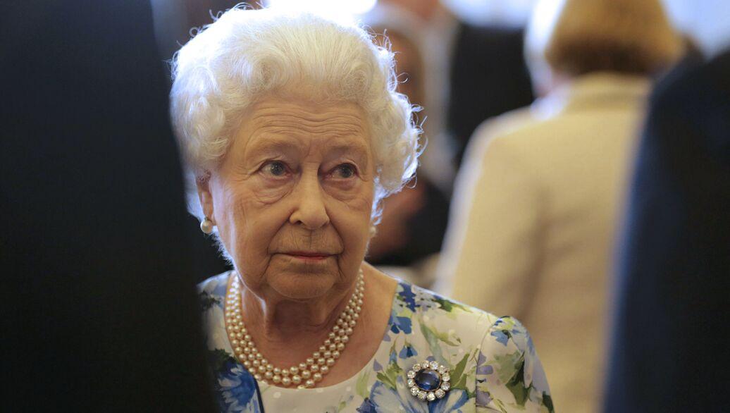 фото королевой скандальные