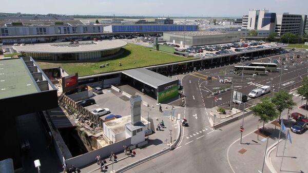 Международный аэропорт Вены Швехат, Австрия