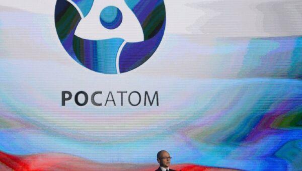 Генеральный директор Государственной корпорации по атомной энергии Росатом Сергей Кириенко. Архивное фото