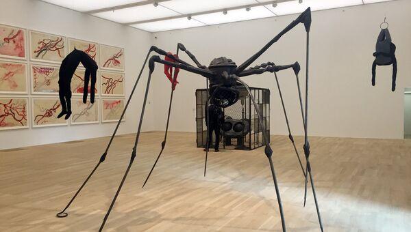 Открытие нового здания галереи Tate