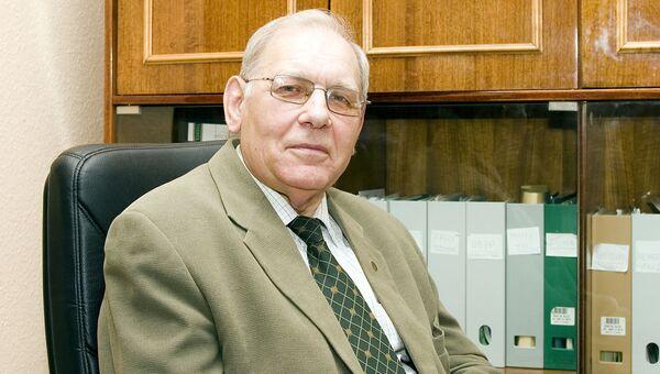 Владимир Поплавский. Архивное фото