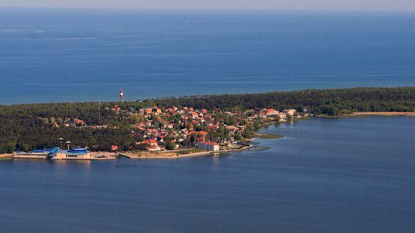 Польша построит канал иискусственный остров для «обхода» РФ