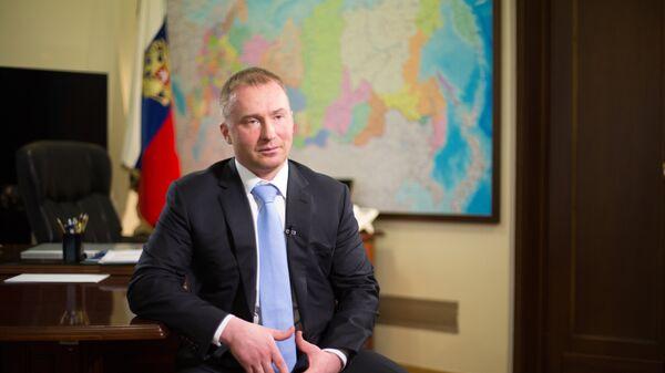 Лебедев Игорь Владимирович