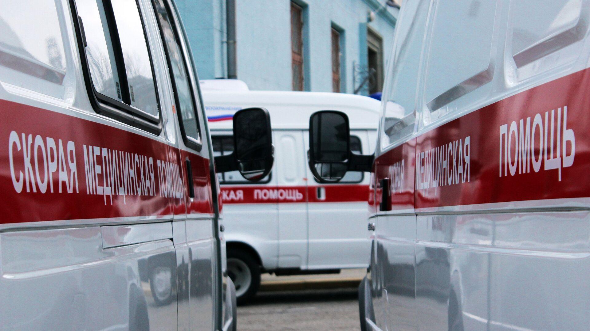В Иркутске пьяный водитель устроил ДТП с тремя пострадавшими