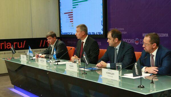 Пресс-конференция РоАД по итогам работы автомобильного рынка РФ за первое полугодие, национальной базе автомобилей России и вопросам продаж автомобилей с рук