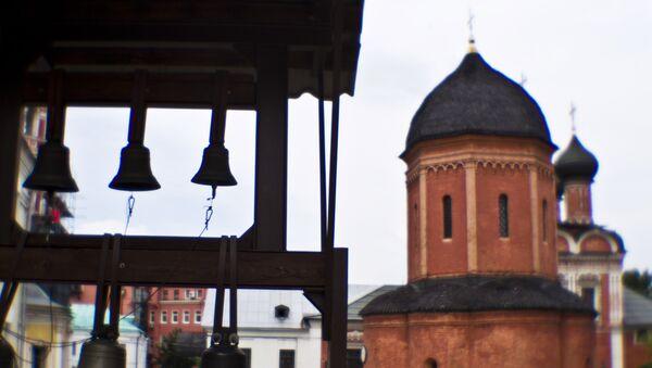 Ансамбль Петровского монастыря