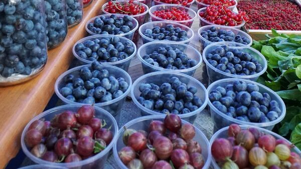Названа ягода, которую нужно есть при остром расстройстве кишечника