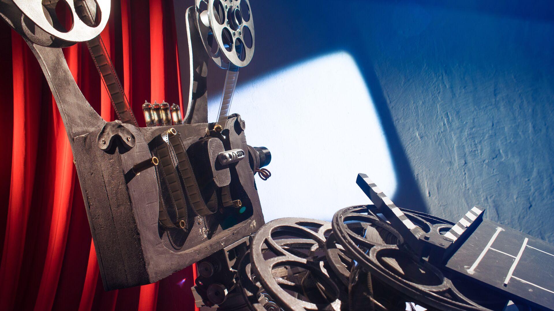Эксперты насчитали миллионы тонн выбросов при производстве кино