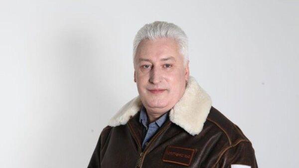 Игорь Коротченко, главный редактор журнала Национальная оборона, военный эксперт
